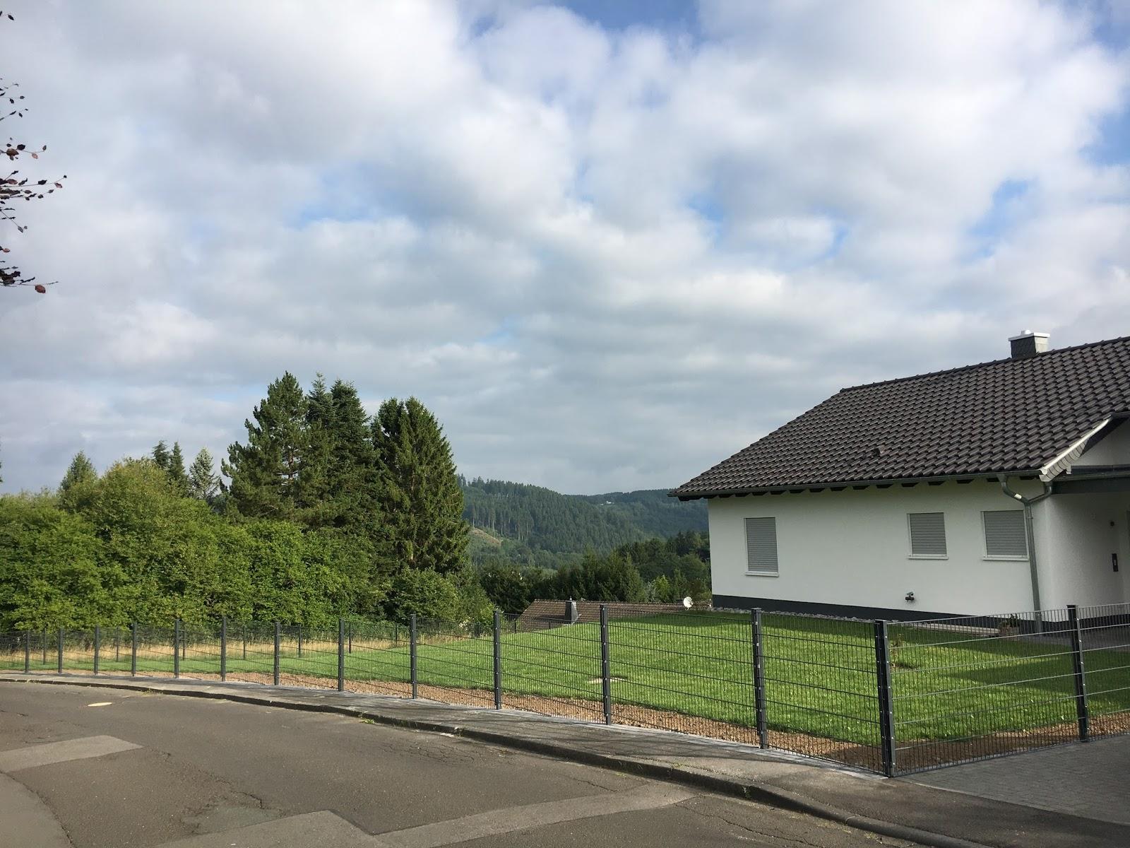 Unser Architektenhaus in AK