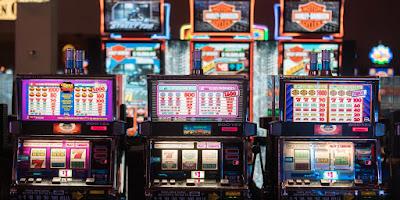 Keuntungan Jackpot Agen Slot Terpercaya Joker123 Terhebat