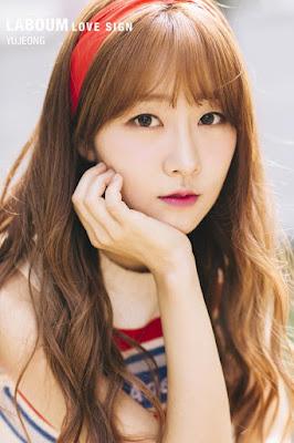 Yujeong