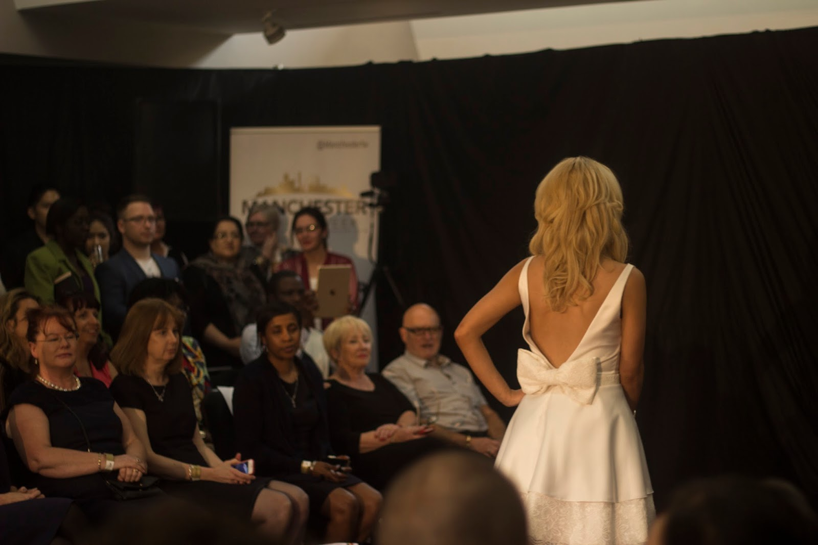 Fashion Pony by Karina So. at FashionE Manchester Fashion Week 2016 for Ses Rêveries