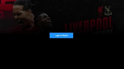 Link Live Streaming Liverpool vs Crystal Palace Nonton Liga Inggris 2021 Hari Ini Disiarkan TV Online Mana