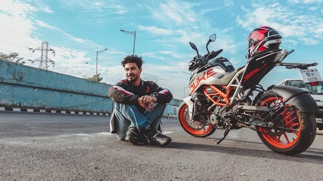 MSK Vlogs Biography, Wiki, Height, Weight, Age, Income