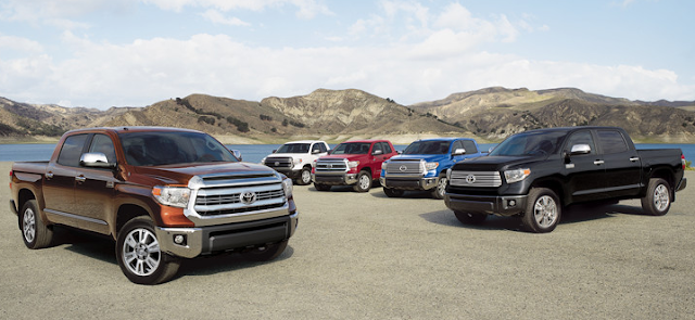 2018 Toyota Tundra Diesel Redesign Review