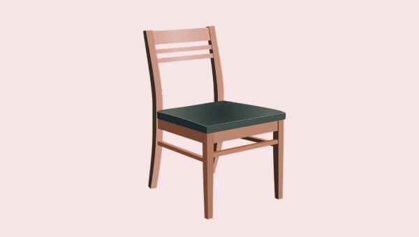 Bagaimanakah Posisi Kursi di Shaf ketika Shalat Sambil Duduk?