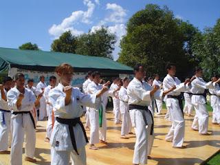 Karate Do Yuishinkan Goju Ryu: Karate Do Goju Ryu Yuishinkan  Karate Do Yuish...