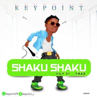 "[New Song] Key Point – ""Shaku Shaku"""