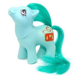 My Little Pony School Pony Year Thirteen Dutch Baby Ponies G1 Pony