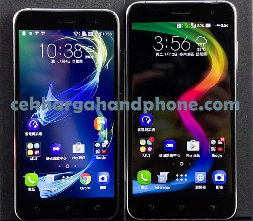 Zenfone 3 5.5 Dan 5.2 Manual Update Android Nougat