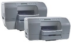 HP Business Inkjet 2300 Printer series Software and Driver