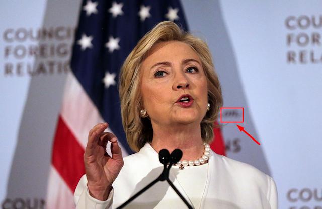 BOCORR.!! Hillary Clinton Akui ISIS Ciptaan AS untuk Pecah Belah Negara ISLAM