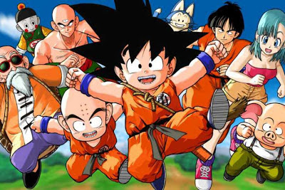 Descargar Dragon Ball Audio Latino