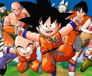 Dragon Ball Audio Latino Todos Los Episodios [Mega - MediaFire - Google Drive] BD - HDL