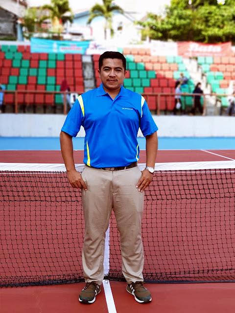 Tingkatkan Pemahaman Peraturan dan Kontiniu dalam bertugas menuju Wasit Tenis Profesional (Bagian 1)