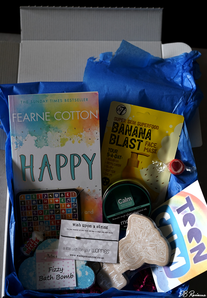 Win a Teen Calm Box
