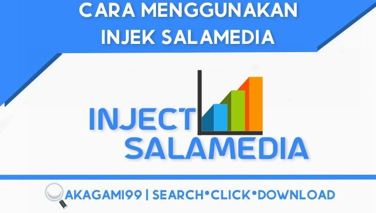 Setting-injek-salamedia