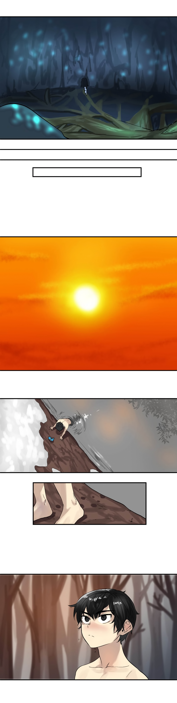 Volcanic Age - หน้า 8