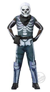 Spirit Halloween Stores Fortnite Costume Line