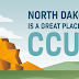 North Dakota is a Great Place for CCUS #infographic