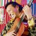 Escucha nueva versión de Un ramito de olivo Diomedes Díaz con acordeón y guitarra