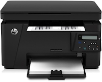 HP LaserJet Pro MFP M126nw Driver Download For Mac, Windows, Linux