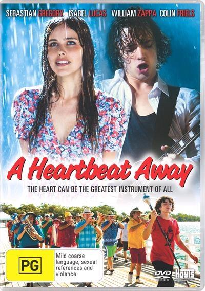 A Heartbeat Away (2011) ταινιες online seires xrysoi greek subs