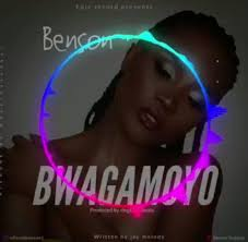 Benson - Bwaga Moyo