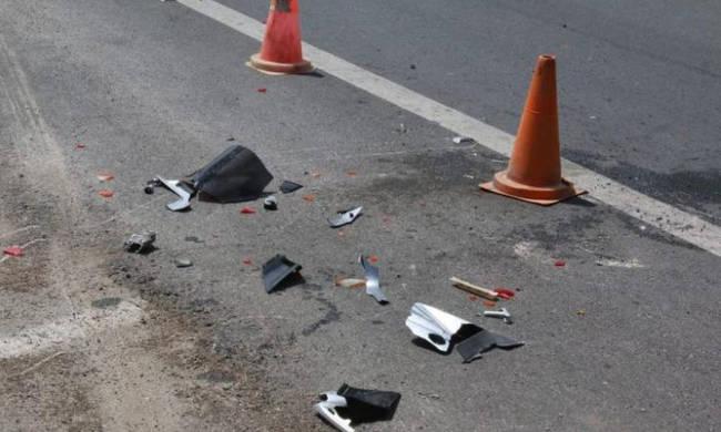 27χρονη σκοτώθηκε σε τροχαίο στη Χαλκιδική