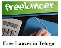 Freelancer Training Videos in Telugu