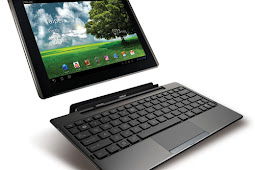 Asus Transformer Eee Pad  will go for P22,995 at PCWORX PH