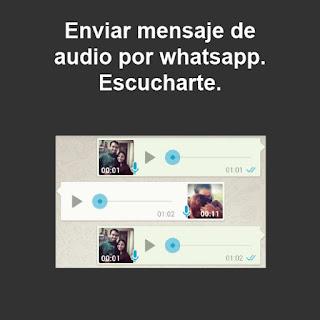 TOC : Trastorno obsesivo compulsivo de escuchar los mensajes de voz de Whatsapp.