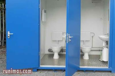 doa masuk dan keluar kamar mandi wc