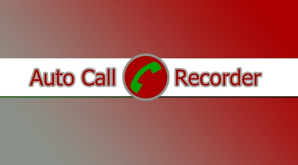 Automatic Call Recorder Pro v6.03.2 [Patched]