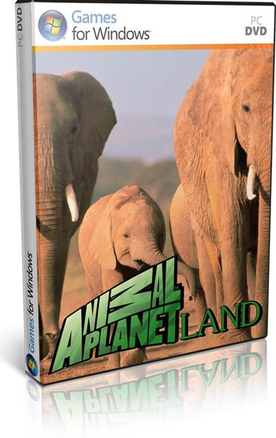 Animal Planet Land Edition Juego para PC en Español Descargar 1 Link