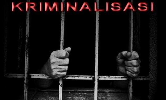 Definisi Kebijakan Kriminal