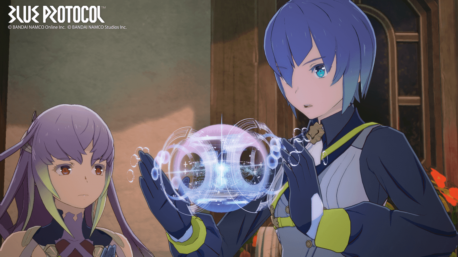 Blue Protocol - Best Anime style MMORPG in 2020?