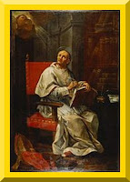 Saint Peter Damian Doctor of the Church