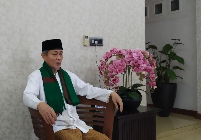Tokoh Masyarakat Banten Apresiasi Kinerja Polda Banten