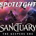 Sanctuary: The Keepers Era Kickstarter Spotlight