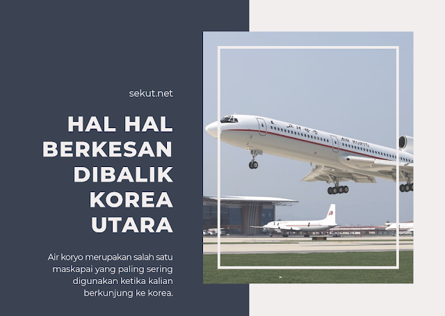 Orang Korea Utara bisa bersenang-senang juga lho.
