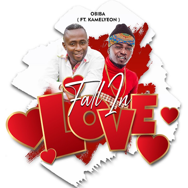 Obiba - Fall In Love feat. Kamelyeon