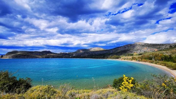 To άνοιγμα των συνόρων αναμένουν οι επαγγελματίες τουρισμού στη Β. Ελλάδα