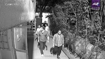 بـ12 بودي جارد.. أحمد السبكي يحطم مقر موقع صدى البلد ويعتدى على العاملين (فيديو)