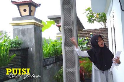 Puisi Surat Buat Ibu karya Asrul Sani Juara 1 FLS2N Kecamatan Babakancikao Purwakarta