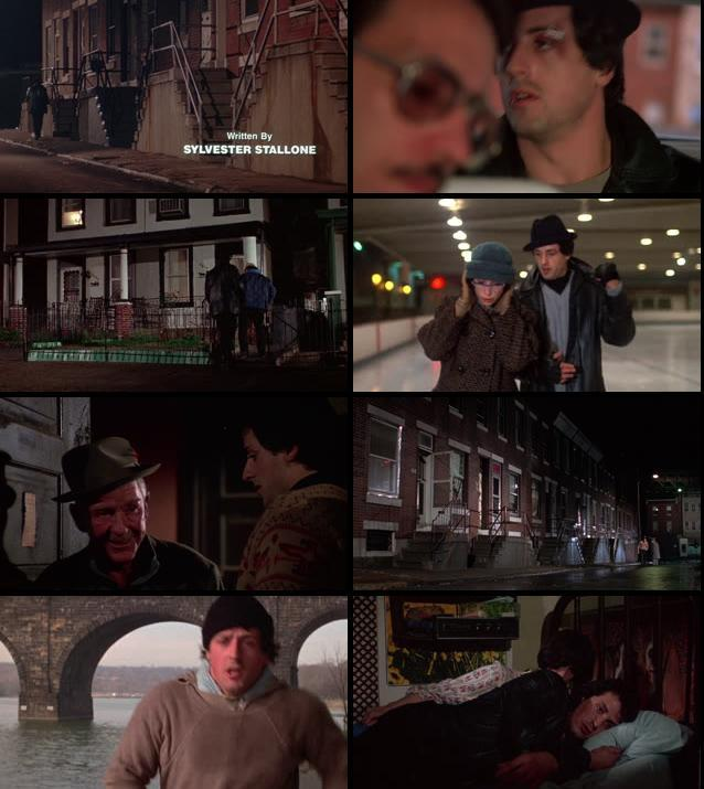 Rocky 1976 Dual Audio Hindi 720p BluRay