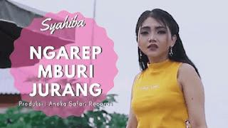 Lirik Lagu Ngarep Mburi Jurang - Syahiba Saufa