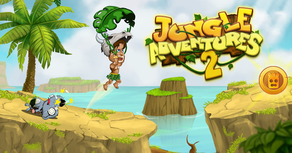 Jungle Adventures 2 |47.0.10 | Mod Money