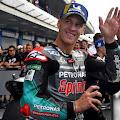 Akhirnya Valentino Rossi Terdepak, Yamaha Rekrut Fabio Quartararo