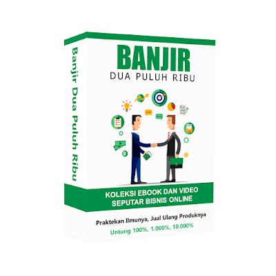 Ebook Marketing Online