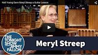 Meryl Streep - Neil Young