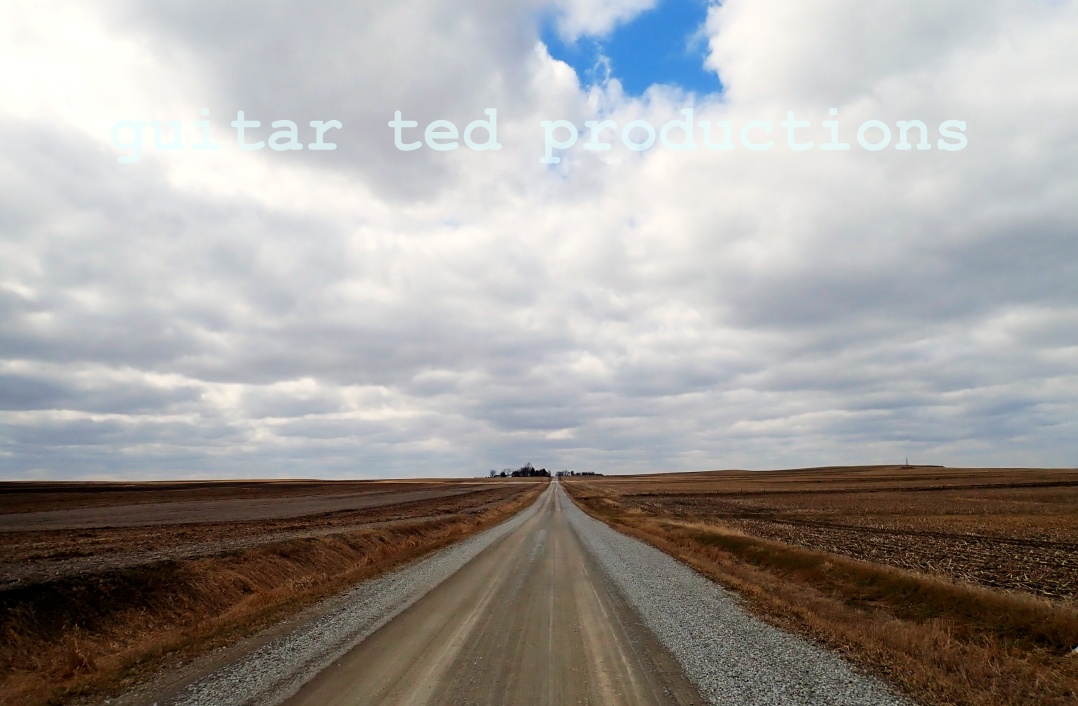 Guitar Ted Productions